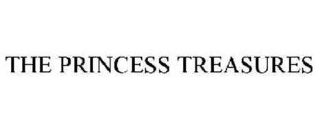THE PRINCESS TREASURES