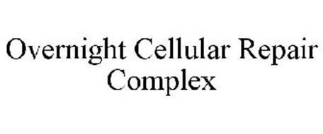OVERNIGHT CELLULAR REPAIR COMPLEX
