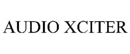 AUDIO XCITER