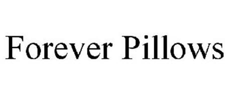 FOREVER PILLOWS