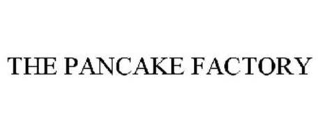 THE PANCAKE FACTORY