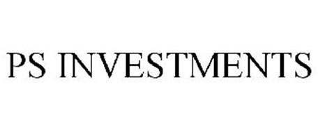 PS INVESTMENTS