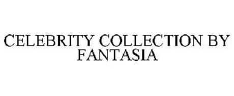 CELEBRITY COLLECTION BY FANTASIA