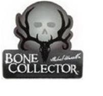 MICHAEL WADDELLS BONE COLLECTOR