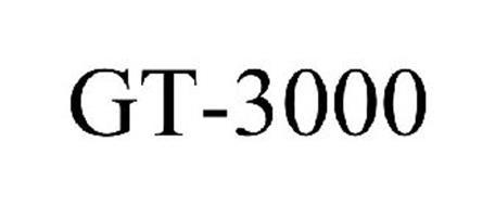 GT-3000