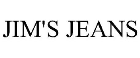 JIMS JEANS