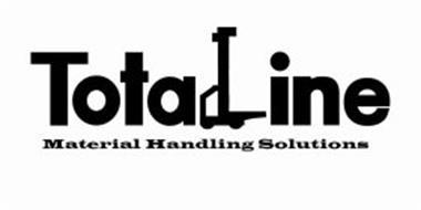 TOTALINE MATERIAL HANDLING SOLUTIONS