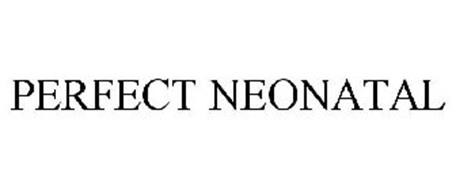 PERFECT NEONATAL