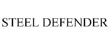 STEEL DEFENDER