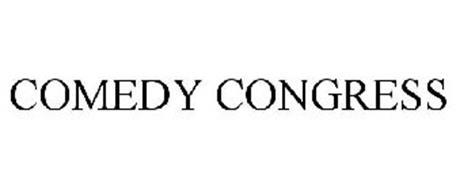 COMEDY CONGRESS