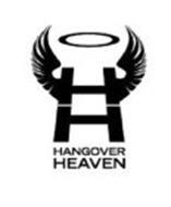 HH HANGOVER HEAVEN
