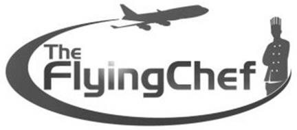 THE FLYING CHEF