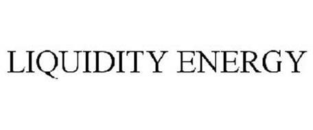 LIQUIDITY ENERGY