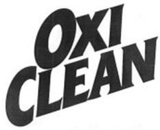 OXI CLEAN