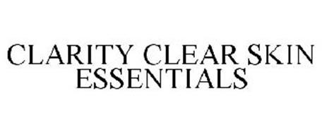 CLARITY CLEAR SKIN ESSENTIALS
