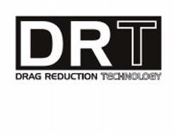 DRT DRAG REDUCTION TECHNOLOGY