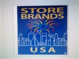 STORE BRANDS USA
