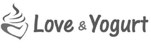 LOVE & YOGURT