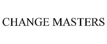 CHANGE MASTERS