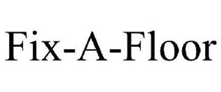 FIX-A-FLOOR