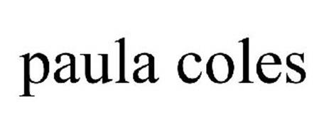PAULA COLES