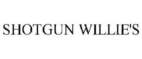 SHOTGUN WILLIE'S