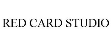RED CARD STUDIO