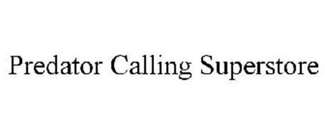 PREDATOR CALLING SUPERSTORE