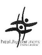 HEALTHY PARTNERS A PEOPLE PLUS COMPANY