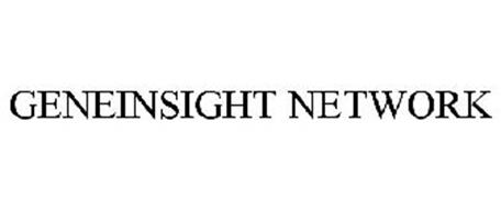 GENEINSIGHT NETWORK