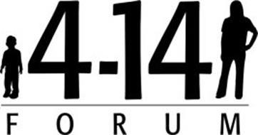 4-14 FORUM