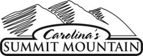 CAROLINA'S SUMMIT MOUNTAIN