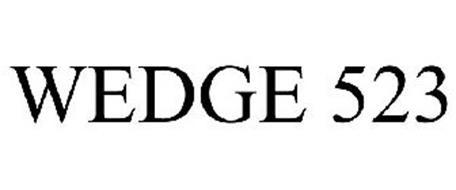 WEDGE 523