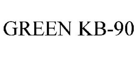 GREEN KB-90