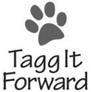 TAGG IT FORWARD