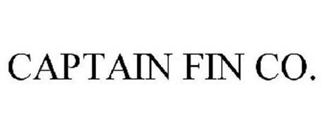 CAPTAIN FIN CO.