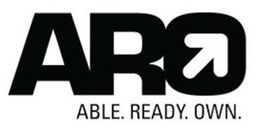 ARO ABLE. READY. OWN.