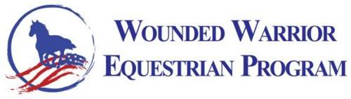 WOUNDED WARRIOR EQUESTRIAN PROGRAM