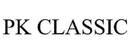 PK CLASSIC