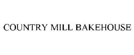 COUNTRY MILL BAKEHOUSE