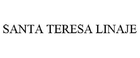 SANTA TERESA LINAJE