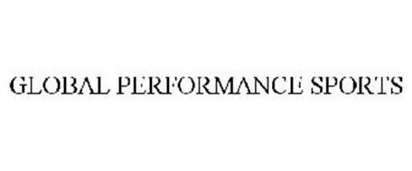 GLOBAL PERFORMANCE SPORTS