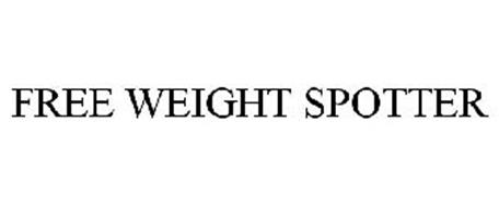 FREE WEIGHT SPOTTER