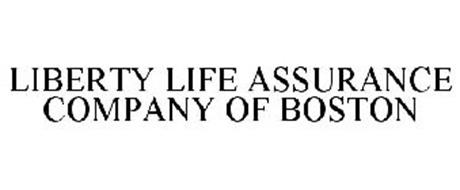 LIBERTY LIFE ASSURANCE COMPANY OF BOSTON