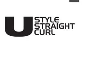 U STYLE STRAIGHT CURL