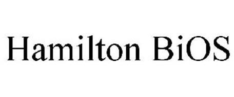 HAMILTON BIOS