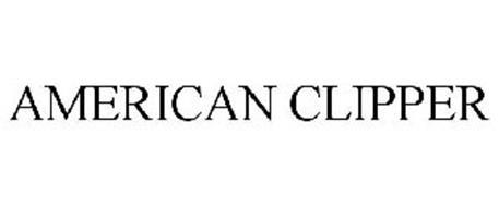 AMERICAN CLIPPER