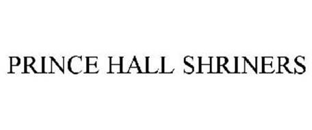 PRINCE HALL SHRINERS
