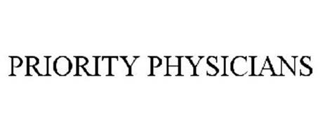 PRIORITY PHYSICIANS