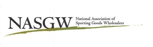 NASGW NATIONAL ASSOCIATION OF SPORTING GOODS WHOLESALERS